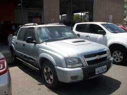 S10 Executiva 2.8 2009 Gasolina e GNV R$36.000  *