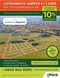 Residencial Figueira -Votuporanga