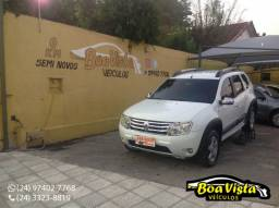 Duster Dynamique 1.6 Completo 2015