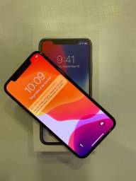Vendo Iphone X, Space Gray, 256GB. Novissimo!!