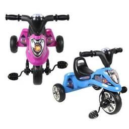 Miniciclo Infantil ( Luz e Música)