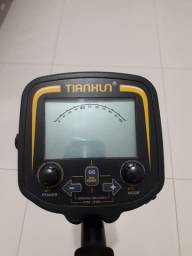 Detector de metais Tx 850 (Tianxun)