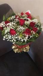 Buquê de Rosas apartir de 50$