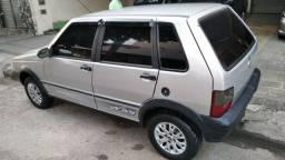 Fiat Uno 2009 Way Economy