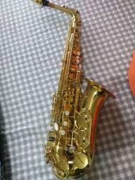 Saxofone alto Michael wasm 35