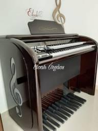 Orgão eletronico AX 100 elegance