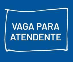 Atendente - Linhares/ES.