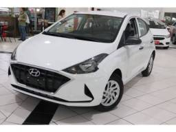 Hyundai Hb20 1.0 12v Flex Sense Manual 0km 2021
