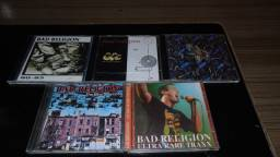 5 cds bad religion