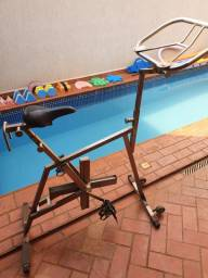Bike piscina - Hidrobike