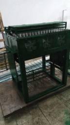 Maquinas para Fabricação de Velas Palito