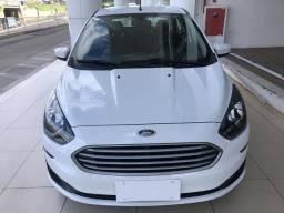 Ford KA **PARCELADO DE ACORDO COM SEU PERFIL FINANCEIRO**