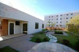 Apartamento com 2 dormitórios à venda, 44 m² por R$ 115.000,00 - Gávea Sul - Uberlândia/MG