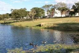 Terreno Condomínio Portal do Lago - Aceita Financiamento