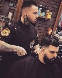 Procuro Barbeiro Santa Teresa / Embu das artes