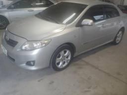 Corolla 2011 com GNV - 2011