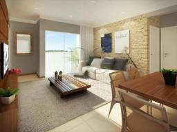 Apartamento à venda com 3 dormitórios em Residencial veredas, Pocos de caldas cod:V84881