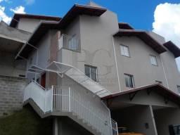 Casa de condomínio à venda com 1 dormitórios em Santa angela, Pocos de caldas cod:V79061