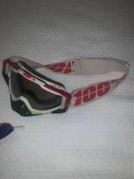 Oculos motocross downhill 100%