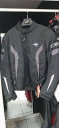 Jaqueta Race Tech