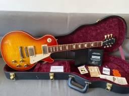 Gibson Les Paul Custom Shop R0 1960 Reissue
