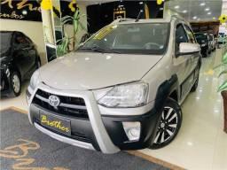 Toyota etios cross 1.5 16v flex 4p manual 2017