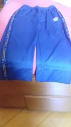 Calça uniforme do Colégio Adventista de Cascavel-PR