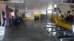 Espaço para aulas