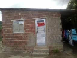 Vendo uma casa em /Pernambuco