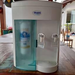 Filtro bebedouro de água