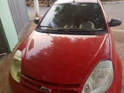 Ford ka 2011 básico