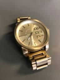 Relógio Diesel DZ1466 Dourado VENDA