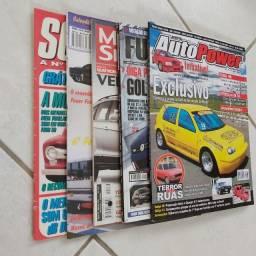 Revistas Automotivas