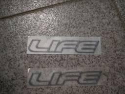 Emblema LIFE original GM
