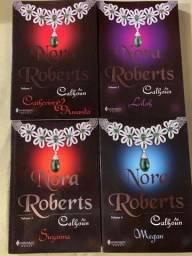 Coleção ''As Calhoun''- Nora Roberts