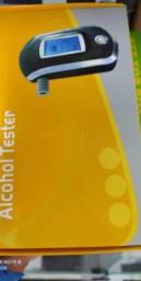 Teste bafômetro portátil (( entrego)) 99,90