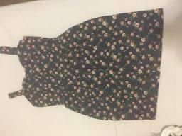 Vestido da marca Zinzane tamanho P