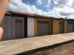 R$ 130 mil reais casa para Financiar no bairro Novo Estrela em Castanhal