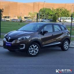 Renault captur life 1.6 aut 2019