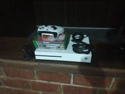 Xbox one bom omite vende