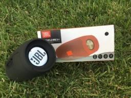 Caixa de Som Bluetooth - Mini Charge 3 -Entrega grátis p/ Catalão