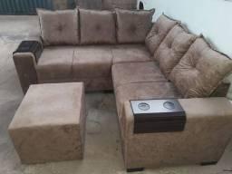 Sofá novo sofá novo sofá novo
