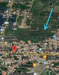 Terreno grande Santo Antônio do Leverger