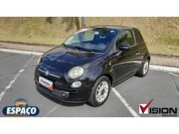 Fiat 500 1.4 Sport 16V Gasolina 2P Manual (2010)