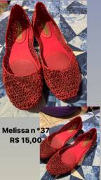 Sapatilha Melissa n°37