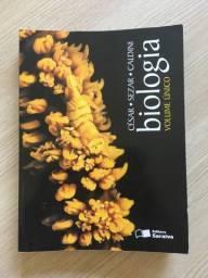 Livro de Biologia para Ensino Médio Completo