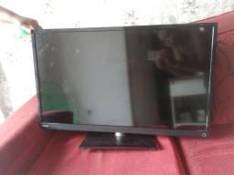 Vendo televisão para retidara de pessa