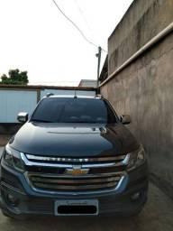 Chevrolet s10 2.8 Diesel LTZ 2018