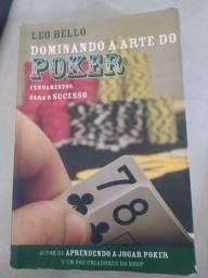Livros de Poker