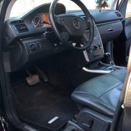 SUV mini Mercedes B170 2009